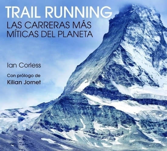 libro trail running