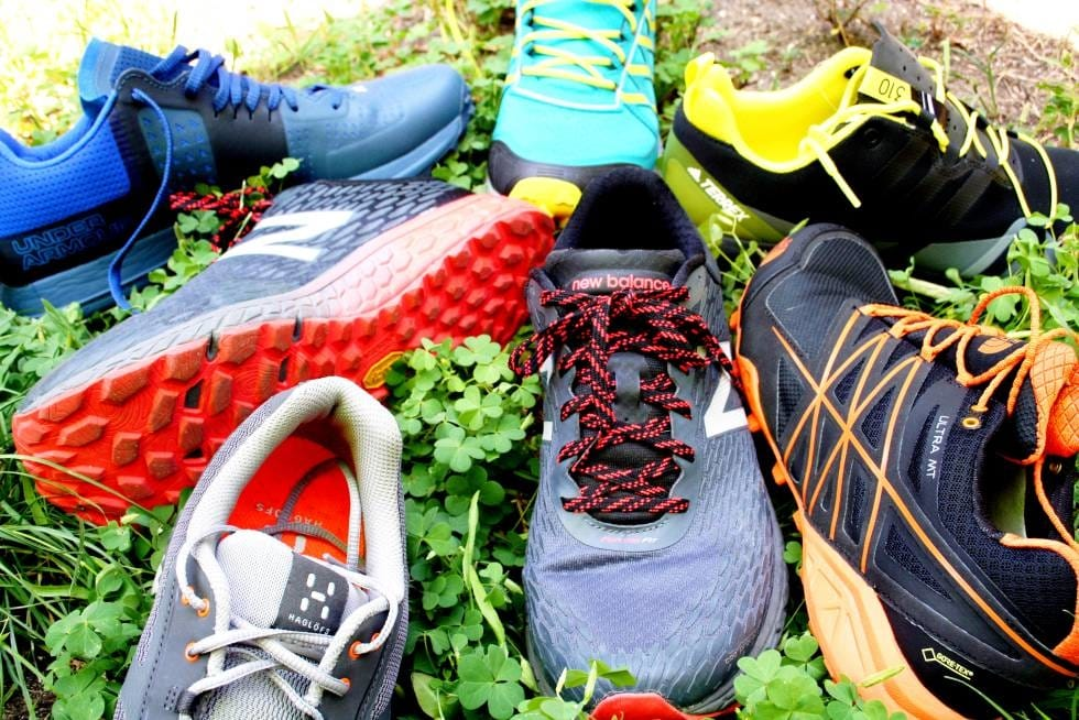 zapatillas de trail running baratas